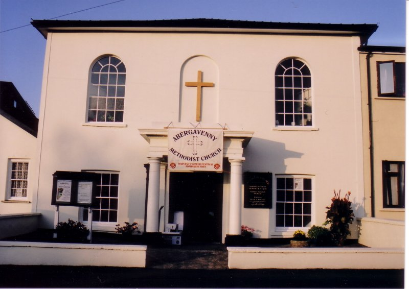 abergavenny-methodist-church